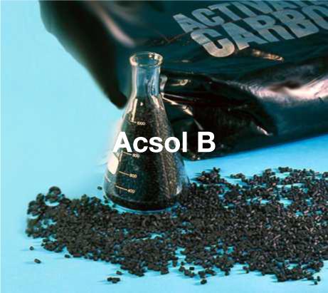 Acsol b carbone attivo filtri online for Manichette per irrigazione prezzi