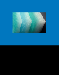 Paint-stop in fibre di vetro serie FV