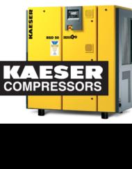 COMPRESSORI Kaeser