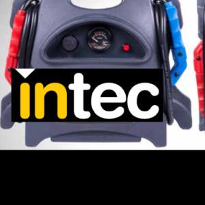 Carica batterie Intec
